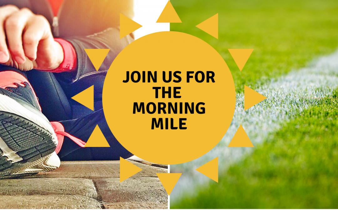Morning Mile