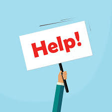PVES Student Help Request