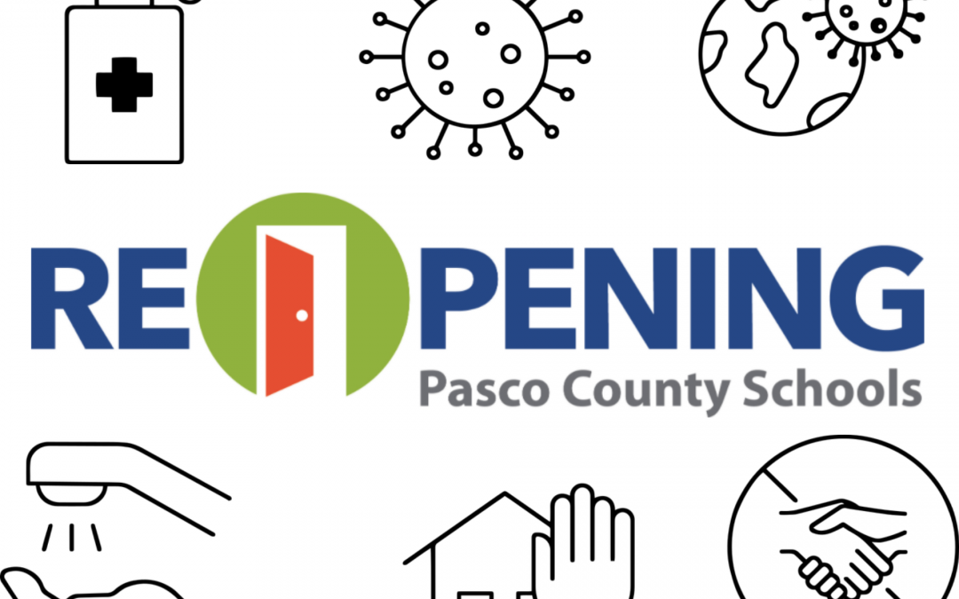 Reopening Pasco Schools Response Guide