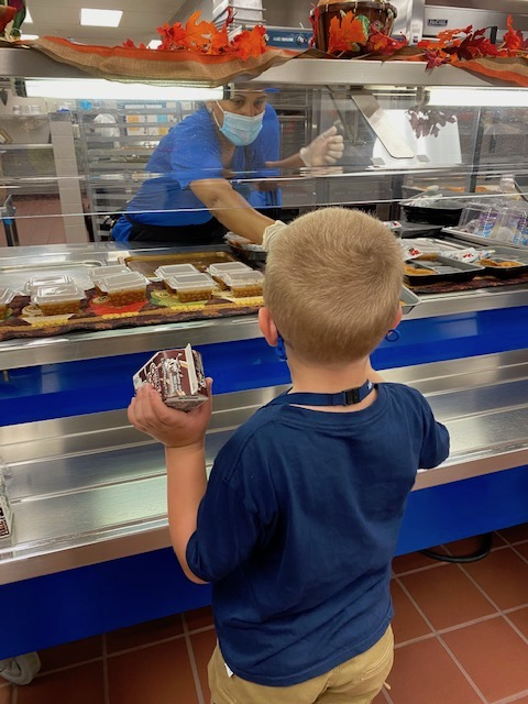 Changes to School Meal Program